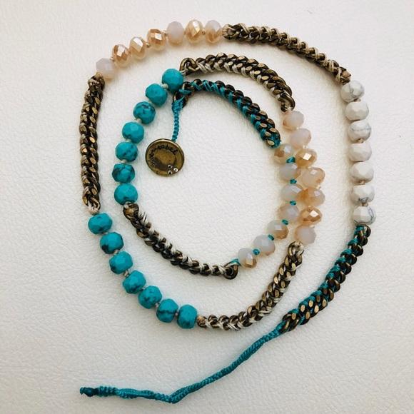 Chloe + Isabel Jewelry - Chloe + Isabel Layering Bracelet